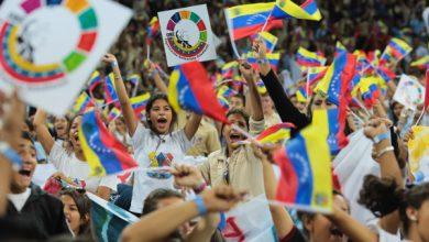 Somos Venezuela 600x399