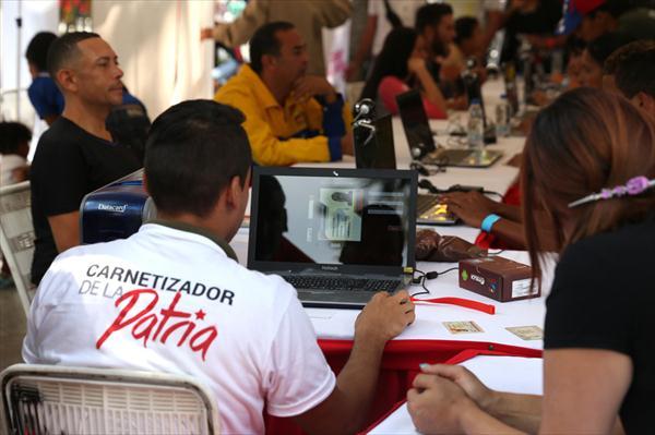 beneficios del Carnet dela Patria 600x399