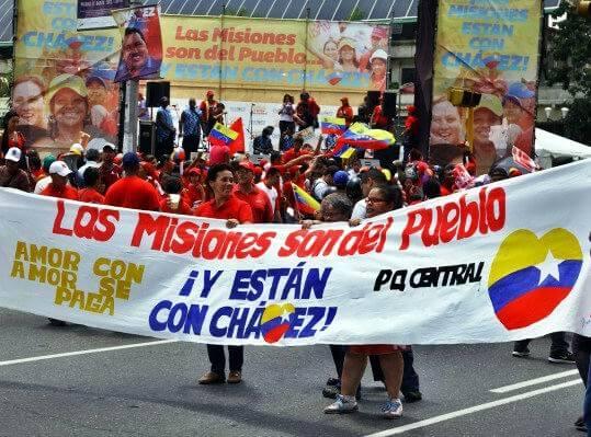 Misiones Sociales 539x399